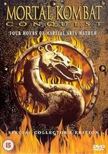 Mortal Kombat: Conquest [Import anglais]