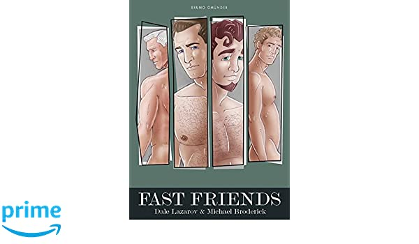 Fast friends amazon dale lazarov michael broderick libri in fast friends amazon dale lazarov michael broderick libri in altre lingue fandeluxe Image collections