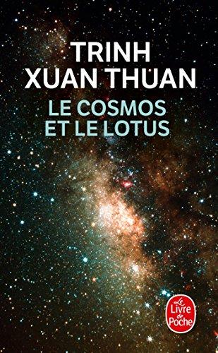 Le Cosmos et le Lotus par Xuan Thuan Trinh