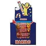 Haribo Roulette 50rotoli, 1er Pack (1X 1.25kg)