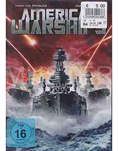 Preisvergleich Produktbild American Warships