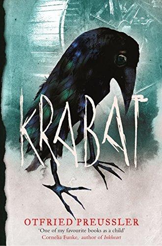 Krabat by Otfried Preussler (2010-09-03)