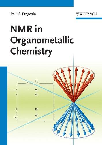 NMR in Organometallic Chemistry (English Edition)