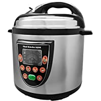 Sini Robot de Cocina Chef Kuche 6500