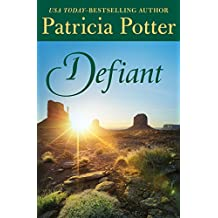 Defiant (English Edition)