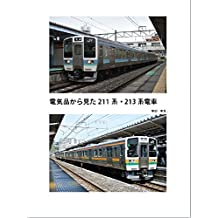 an examination of  electric parts for series 211 213 electric car (Japanese Edition)