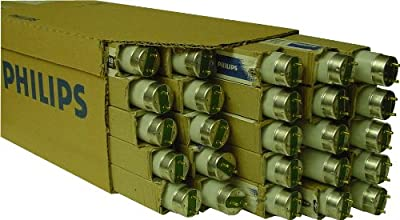 25 Stück Leuchtstofflampe TL-D 58 Watt 827 - Philips