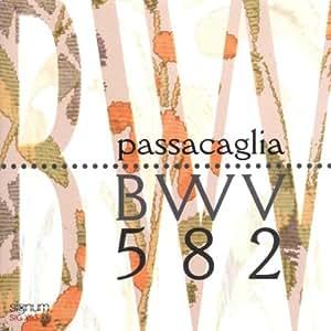 Passacaglia and Fugue