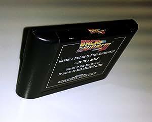 Back to the Future Part III (Mega Drive)