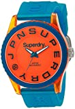 Superdry Analog Orange Dial Men's Watch ...