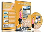 Virtual Walks - Paradise Beaches for indoor walking, treadmill and cycling workouts