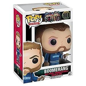 Funko Pop Boomerang (Escuadrón Suicida 101) Funko Pop Escuadrón Suicida