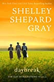 [ Daybreak: The Days Of Redemption Series, Book One - Large Print ] By Gray, Shelley Shepard (Author) [ Apr - 2013 ] [ Hardcover ]