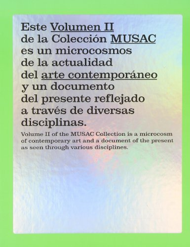 The MUSAC Collection: v. 2