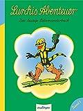 Lurchis Abenteuer 05: Das lustige Salamanderbuch (Kulthelden)