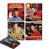 Star Trek - Dessous-de-plat Star Trek