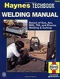 Welding Handbook (Haynes Techbook)