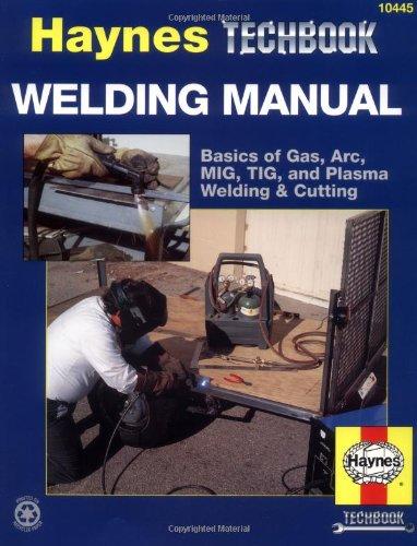 welding-handbook-haynes-techbook