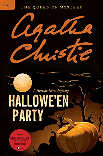 Hercule Poirot Mystery (Hercule Poirot Mysteries, Band 36) (Hitchcock-halloween-party)