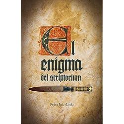 El enigma del scriptorium (Gran Angular) Finalista Premio Hache 2014