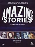 Amazing stories (+booklet) Stagione 01 Volume 01 [IT Import] kostenlos online stream