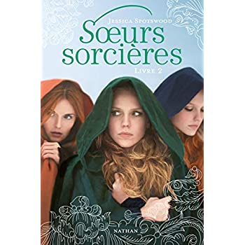 Soeurs sorcières - Livre 2 (2)