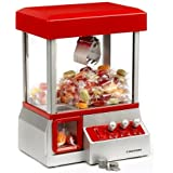 Candy Grabber - Traditional Replica Carnival Arcade Machine - Play All Day by Liberty trading GB