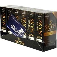 Manix SKYN Original 60 (6x10) latexfreie Kondome - Vorteilspack! preisvergleich bei billige-tabletten.eu