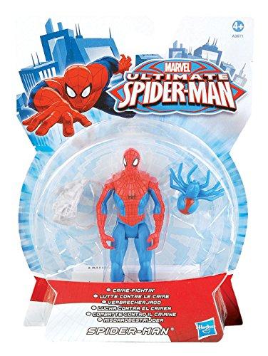 Spiderman - Figura de juguete (Hasbro A3974)