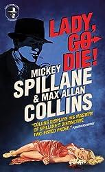 Mike Hammer - Lady, Go Die! (Mike Hammer Novels)