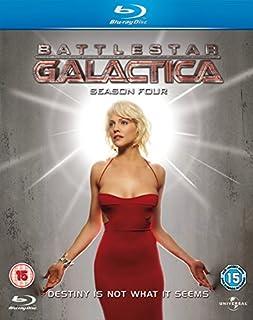 Battlestar Galactica: Season 4 [Blu-ray] [Region Free] (B00318C5H4) | Amazon price tracker / tracking, Amazon price history charts, Amazon price watches, Amazon price drop alerts
