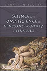 [(Science & Omniscience in Nineteenth Century Literature)] [ By (author) Jonathan Taylor ] [November, 2014] Hardcover