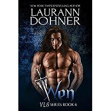 Wen (VLG Book 6) (English Edition)