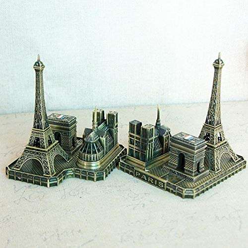 Patch Paris Souvenir Toppa termoadesiva Ricamo 1351