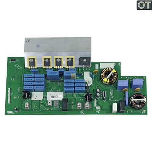 Bosch Siemens Neff 745793 00745793 ORIGINAL Elektronik Steuerung Leistungsmodul Platine Leistungselektronik Elektronikmodul Induktion Kochfeld Herd Glaskeramikkochmulde