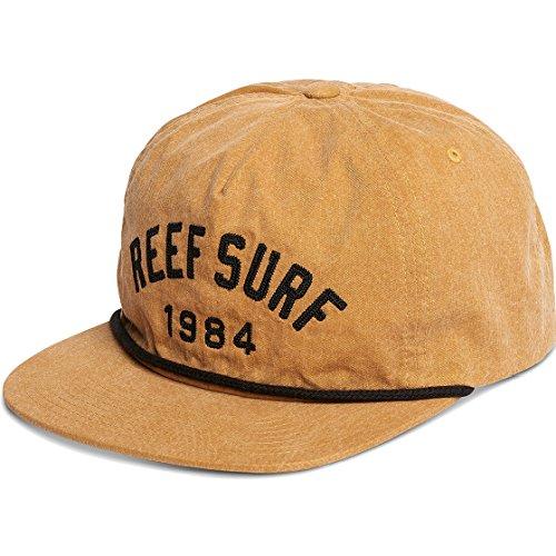 reef-span-cap-one-size-mustard
