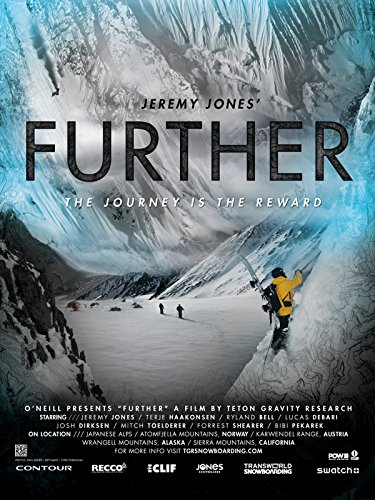 Jeremy Jones\' Further [OV]