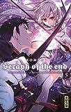 Seraph of the End - Roman, tome 5