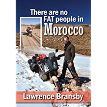 There are no fat people in Morocco