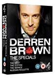 Derren Brown: The Specials [DVD]