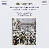 Beethoven Deutsche Tänze Dohnanyi