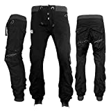 Hotspot Design HS pant black color - Gr. L