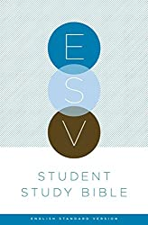 [(ESV Student Study Bible)] [Edited by Crossway Bibles] published on (June, 2011)