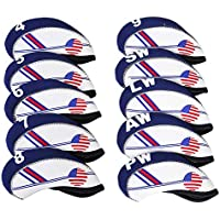 Fundas para hierros de golf | Amazon.es