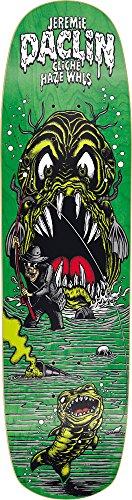 Cliche Skateboard-10026401Haze grün cm Deck (Haze Deck)
