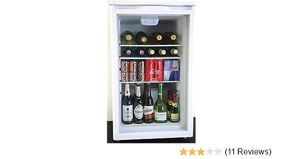 Red Bull Kühlschrank Dj Cooler : Pkm hausgeräte gks getränkekühlschrank weiß amazon