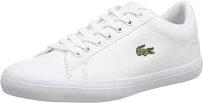 Lacoste Lerond Bl 2 Cam, Sneaker Uomo