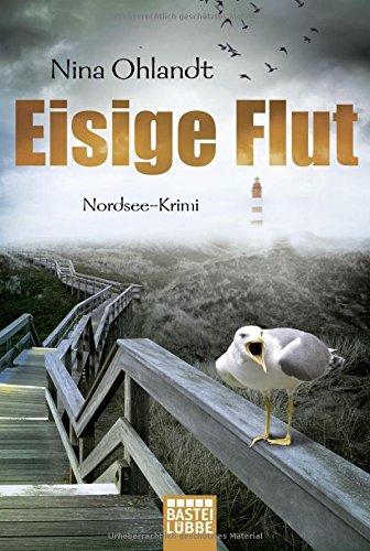 Buchseite und Rezensionen zu 'Eisige Flut' von Nina Ohlandt