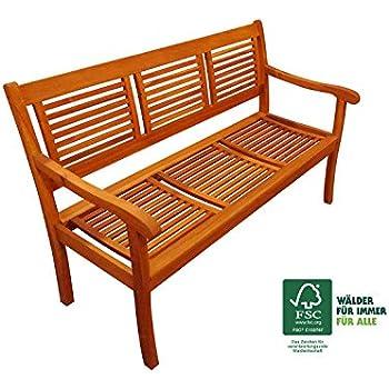 Interessant Amazon.de: SAM® Garten-Bank Cordoba aus Akazie-Holz, FSC® 100  AI91