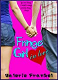 Image de Fringe Girl in Love (English Edition)
